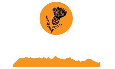 Quesos Fuente Lázaro Logo